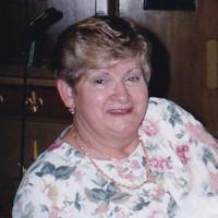 Maria Amelia Paulo  October 08 1935  September 16 2019
