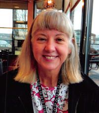 Rhonda Diane Mann  September 6 1957  September 15 2019 (age 62)