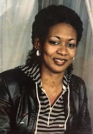Rose Atkins  July 5 1957  September 15 2019