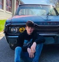 Ross Edward Dohm  August 9 2000  September 16 2019 (age 19)