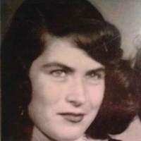 Sarah Flourine Lewis  July 7 1937  September 17 2019