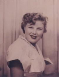 Shirley McDonald  2019