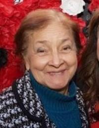 Tomasa Josefina Pina Villegas Camarena  March 7 1934  September 15 2019 (age 85)