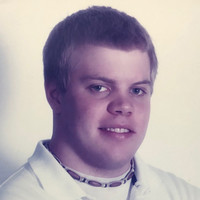 Brian C Clauson  July 19 1987  September 18 2019