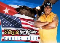 Carlos Rios  December 20 1965  September 15 2019 (age 53)