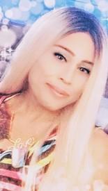 Christine Rodriguez Gallardo  October 7 1974  September 11 2019 (age 44)