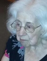 Doris L Tyson Hummon  May 7 1919  September 17 2019 (age 100)