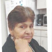 Elvia Cardiel Lopez  December 16 1949  September 17 2019