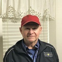 Jim F Robinson  April 6 1941  September 18 2019