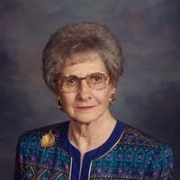 JoAnn Jodie Chamber Teague  November 5 1930  September 18 2019