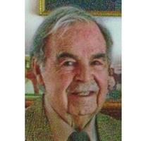 John Bernard Potter Jr  October 21 1925  September 16 2019