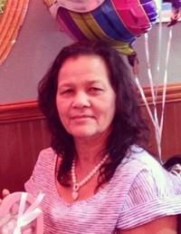 Maria Del Carmen Peraza  April 27 1961  September 18 2019 (age 58)