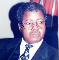 Professor Issoufou A Kouada  April 23 1946  September 15 2019 (age 73)