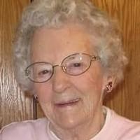 Ruth Margaret Zimmerman  November 05 1918  February 04 2019