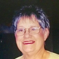 Susan Brown  October 3 1933  August 12 2019