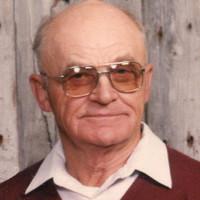 Vernon Elmer Riedel  July 17 1925  September 15 2019