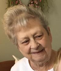 Beatrice E Marsh  December 23 1930  September 18 2019
