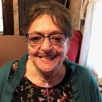 Betty Ann Fenn  October 01 1945  September 17 2019