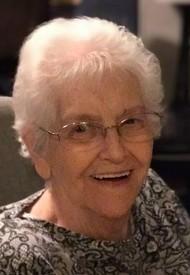 Betty Joy Albritton VanHoose  April 27 1938  September 18 2019 (age 81)