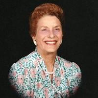 Corinne F Johnson  August 12 1924  September 3 2019