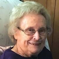 Doris Jean Miller  August 10 1939  September 18 2019
