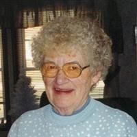 Doris Joan VanWyk  September 2 1934  September 20 2019