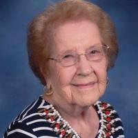 Dorothy June Reynolds  June 10 1923  September 19 2019