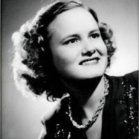 Grace Behrens  April 1 1930  September 18 2019