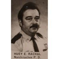 Huey E Rachal  November 23 1937  September 18 2019
