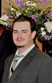 Jacob Hunter Roberts  1997  2019 (age 21)