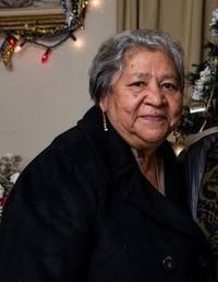Josefina Galvan Nuñez  June 5 1942  September 16 2019 (age 77)