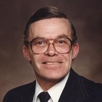 Kenneth D Holmstrom  October 30 1941  September 20 2019