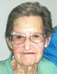 Marie Stinson Organ  July 22 1922  September 18 2019 (age 97)