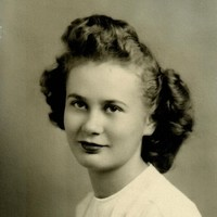 Marion Ruth Nykanen of Marquette Michigan  April 18 1928  September 19 2019