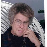 Marjorie Sue Leighty  July 11 1923  September 19 2019