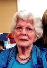 Mary Gertrude Bankston  September 9 1923  September 18 2019 (age 96)