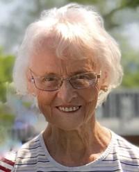 Ann Elizabeth Goode  March 21 1933  September 19 2019 (age 86)