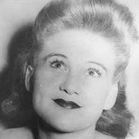 Bernice Kay Inman  October 17 1924  September 18 2019