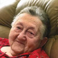 Delores Dee Mackel  November 19 1927  September 17 2019