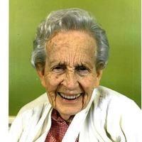 Dorothy Kalloch  May 31 1927  September 7 2019