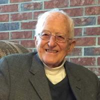 Dr Harold Erastus Maxwell  December 15 1921  September 18 2019 (age 97)