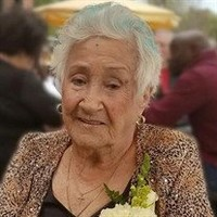 Eloisa Rosario Valdivia  March 8 1928  September 20 2019