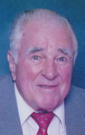 Emery James Bardoczi  July 21 1923  September 18 2019 (age 96)