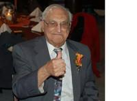Frederick N Abdallah  November 5 1927  September 17 2019 (age 91)