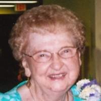 Helen Ruth Danielson  June 10 1920  September 15 2019