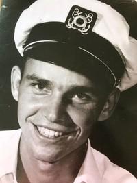 John A Bersen  August 22 1927  September 19 2019 (age 92)