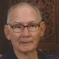 John E Larkin Sr  July 8 1924  September 19 2019