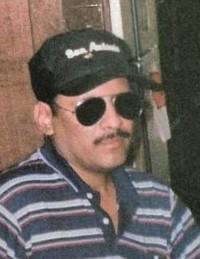 Marcelino Gonzales  April 16 1956  September 19 2019 (age 63)