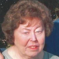 Margy Ervin  April 07 1933  September 18 2019