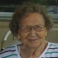 Marie Cooper Bellah  June 30 1925  September 19 2019